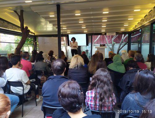 Konferans: Öfke Yönetimi